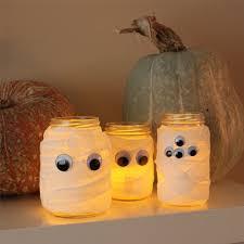 10 minute crafts mummy jars a