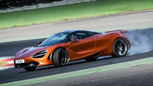mclaren supercar 2017 is mclaren 720s faster than porsche 918 veyron in half mile