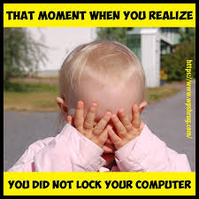 Lock Your Computer Meme - 99 best wordpress memes images on pinterest wordpress funny