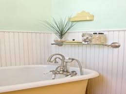 tongue and groove bathroom ideas fantastic beach themed bathroom ideas 11 in addition home plan