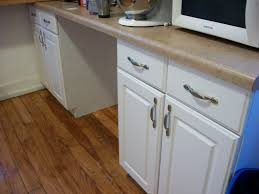 Cleaning Kitchen Cabinets Before Painting by Orangeville Group Home Remodeling