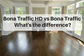 bona traffic vs bona traffic hd what s the difference the