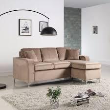 canapé d angle contemporain design pauline canapé d angle contemporain réversible velours