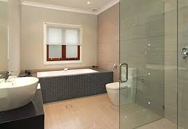 Beige Bathroom Designs by Beige Tile Bathroom Ideas White Bath Sink With Stainless Faucet