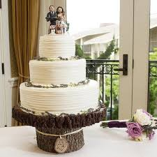 rustic cake stand wedding cake stand wood image treasury item 13 rustic cake stand