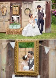 wedding backdrop on a budget joli mariage rustique entièrement diy iowa rustic outdoor and