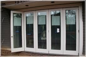 Patio Doors Exterior Folding Patio Doors Exterior Folding Doors Riviera Doorwalls