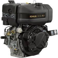 kohler four stroke diesel engine u2014 442cc model pa kd420 2001