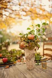 thanksgiving decorations ideas tips for an eco friendly canadian thanksgiving cool thanksgiving