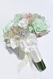 mint green flowers wedding flowers mint green best mint green bridesmaids ideas on