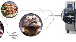 rational cuisine dans l ère de la cuisine connectée avec connectedcooking