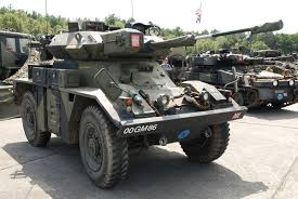 military vehicles fox armoured reconnaissance vehicle wikipedia
