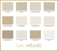 Color Beige The Natural Tones From Ivory To Beige To Taupe Are Soothing