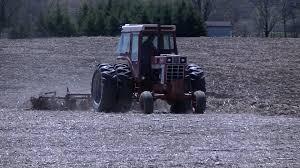 international harvester tractor diesel