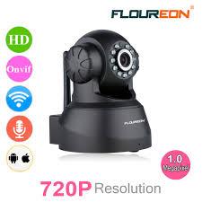 Wireless 720p Cctv Security Ip Camera Wifi Network 1 0mp Cmos H