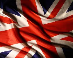 Beitish Flag British Flag