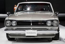 vintage nissan skyline estos clásicos gt r de nissan son el objeto más codiciado de los