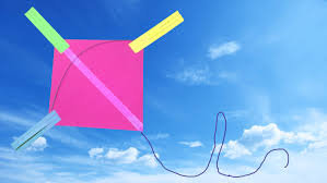 how to make a easy paper kite for kids very easy diy crafts