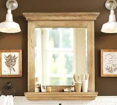 Reclaimed Wood Bathroom Mirror Reclaimed Wood Mirror Like This Item Barn Wood Bathroom Mirror
