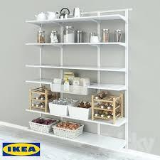 ikea cuisine etagere rangement cellier cuisine acheter etagere cuisine design idace