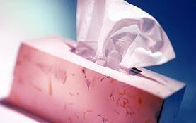 killer tissue box mythbusters discovery