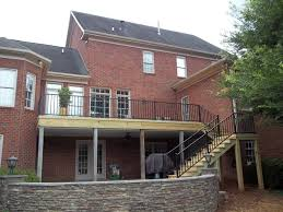 Deck And Patio Combination Pictures by Revisting This Nw Winston Salem Home The Second Time Around