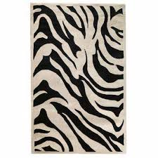 Black And Beige Rug 10 X 14 Area Rugs Rugs The Home Depot
