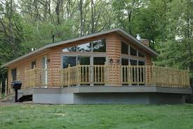How To Build A Cheap Cabin by Pine Grove Cabins Scott County Iowa