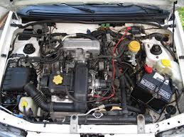subaru libero engine 1993 subaru justy information and photos zombiedrive