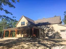 barn style homes floors house yankee floor plans plan kevrandoz