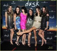 halloween party in atlantic city dusk nightclub hours address events photos and videos