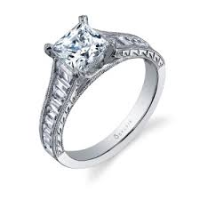 Country Wedding Rings by Sylvie Collection New 2012 Engagement Rings Engagement 101