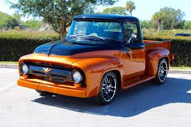 1956 ford f100 pickup stock 56f100 for sale near sarasota fl
