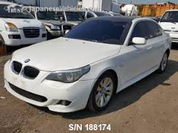 bmw 5 series 523i bmw 5 series 523i 2007 s n 188174 used for sale trust