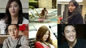 wondering what korean celebrity homes looks like take a sneak