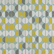 Geometric Curtain Fabric Uk Prestigious Textiles Southbank Shoreditch Duckegg Curtain Fabric