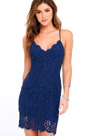 blue lace dress lovely navy blue dress lace dress bodycon dress 64 00