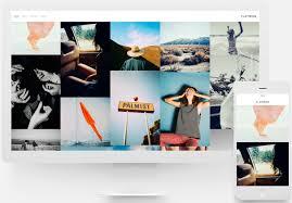 squarespace help building a portfolio site