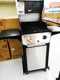 Backyard Grill 2 Burner Gas Grill by Thermos 2 Burner 30 000 Btu