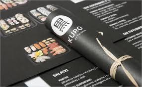 logo design japanese calligraphy typography thai restaurant food