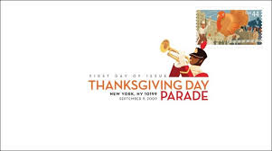 the thanksgiving day parade a celebration with sts national