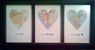 wedding gift map crafty alphabet st projects the thinking closet