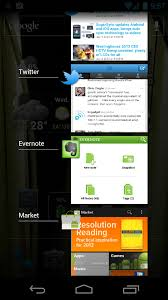 how multitasking really works on android and ios page 2 of 2 - Android Multitasking