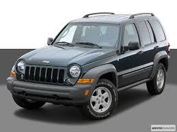 jeep 2005 liberty 2005 jeep liberty 4 dr rwd nhtsa