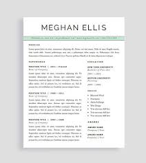 Free Templates Resume 66 Best Printables Images On Pinterest Cover Letters Resume