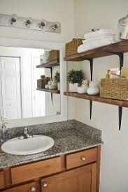 how to frame a bathroom mirror with no miter cuts another