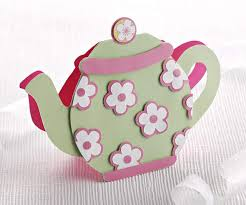 shaped teapot how to make a teapot shaped card papercraft inspirations