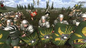form testudo march of rome shield battle with the 2nd legion