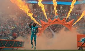 thanksgiving day schedule nfl miami dolphins schedule fins get everything they want in 2017 season