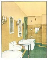 period bathroom ideas a green and white bathroom from a 1910 sherwin williams paint